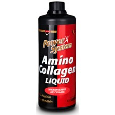 Power Sys. Amino Collagen Liquid (1000 мл)